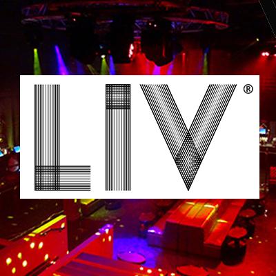 LIV MIAMI Vip Access